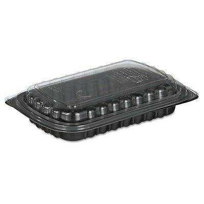 Pactiv Clearview Mealmaster Rib Containers - 0CNC10700DZY