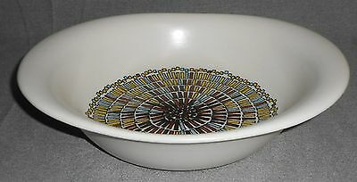Nikko Venture SIERRA PATTERN Serving or Vegetable Bowl MADE IN JAPAN