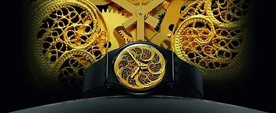 """New Swatch Art Special """"lookseasy"""" Suoz212S  Only 999  Worldwide Rare"""