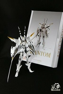 NeoArt Toys Phantom Five Star Stories 1/100 Painted Plastic Figure Model Kit