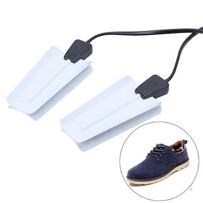 Electric Shoes Boot Dryer Dry Heater Warmer For Deodorizer Dehumidify Sterilizer