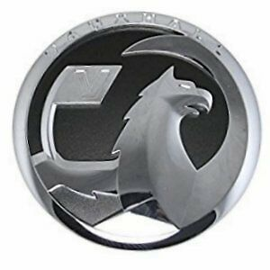 Genuine Vauxhall Insignia (2014 Onwards) Griffin Front Grille Badge 22867495 New