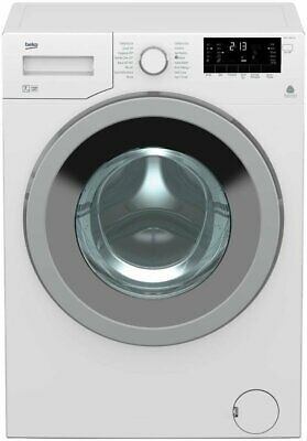 NEW Beko WMY7046LB2 7kg Front Load Washing Machine