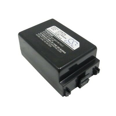 Replacement Battery For SYMBOL 82-71363-02