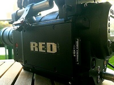 RED One Camera Kit