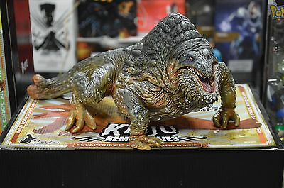 ACRO Ultraman Taro GAMAKUJIRA Kaiju Remix Collectors Figure Japan Import Vinyl