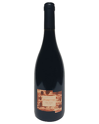 Bindi Pyrette Heathcote Shiraz 2014 bottle Dry Red Wine 750mL