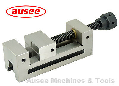 Type A Precision Tool Vice - 125mm
