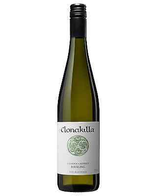Clonakilla Riesling case of 6 Dry White Wine 750mL Canberra District