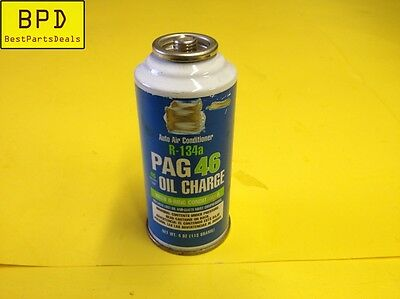 NAPA PAG 100 Oil Charge Part# 409513 For R134a - $8 96