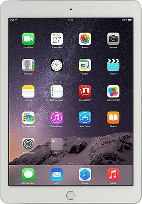 Apple iPad (silber / 32GB / WiFi) 2017  MP2G2FD/A