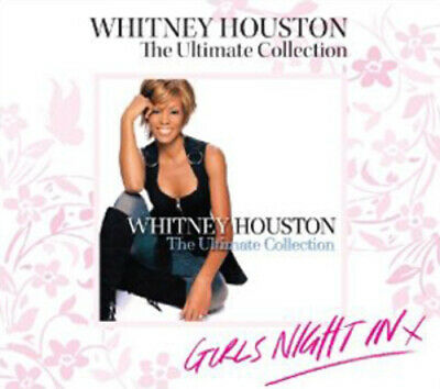 Whitney Houston : The Ultimate Collection CD (2011) Expertly Refurbished Product