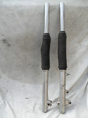 Yamaha XT600 Front Forks / Suspension 3TB XT600E Electric Start