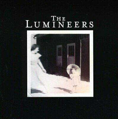 The Lumineers - The Lumineers - The Lumineers CD HGVG The Fast Free Shipping