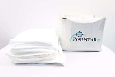 New Box Of 15 West Chester C3800/xxl Posiwear M3 2Xl Coveralls D558157