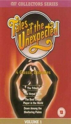 Tales Of The Unexpected, Vol. 1 [DVD] [1979] - DVD  P4VG The Cheap Fast Free