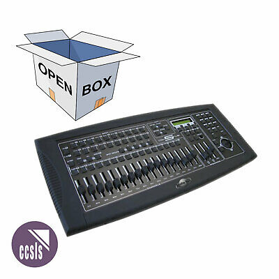 Studio Due Control 5 Moving Light Controller (Ob)