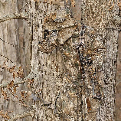 Bionic Camouflage Suit 3D Bionic Ghillie Suit Snipper for Hunting Jacket + Pants