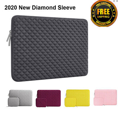 Mosiso 11.6 13.3 15.6 Laptop Sleeve Bag Case for Macbook Air Pro 13 Notebook Bag