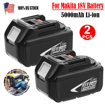 2PCS 9.6 Volt Nicd 3.0Ah Replacement Battery For Makita 9000 9001 9002 9033 9600