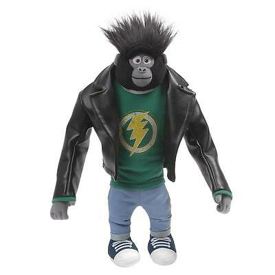 Gund 4059849 Sing Johnny the Gorilla