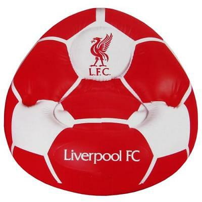 Liverpool F.C. Inflatable Chair