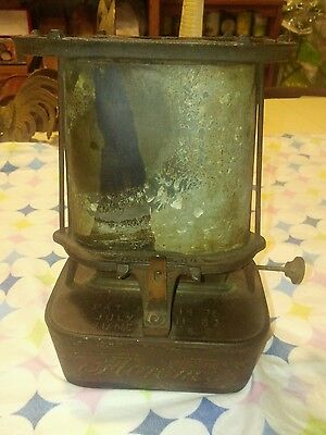 Antique Florence Camp Stove Late 1800's