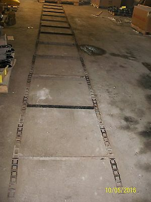 New Gehl Feeder Apron Chain Assembly // Part # B11006