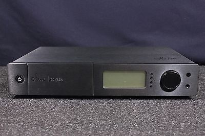 Olive Opus No. 5 HDD Music Server/Jukebox, EXCELLENT CONDITION, SINATRA ESTATE