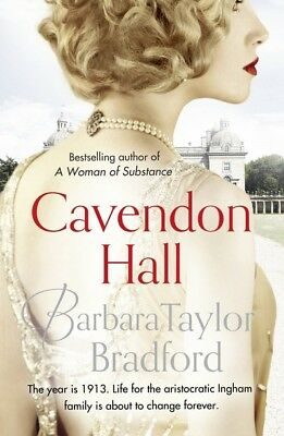 Cavendon Hall (Cavendon Chronicles, Book