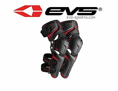 Evs Epic Pivot Knee Guard Brace Motocross Dirtbike Shin Pad Right Left Mx Safety