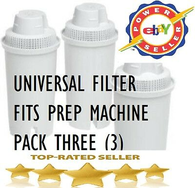 Tommee Tippee Closer to Nature Perfect Prep Machine - 3 x COMPATIBLE FILTER L@@K