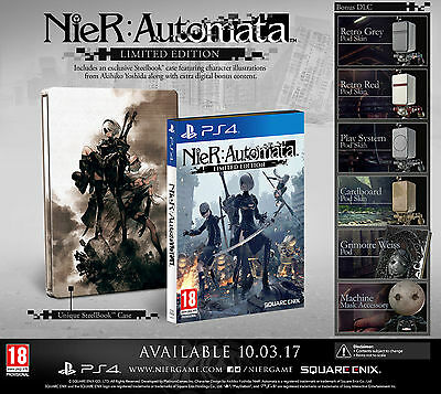 nier automata english