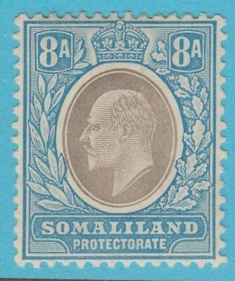 Somaliland 47  Mint Hinged Og *   No Faults Extra Fine  !