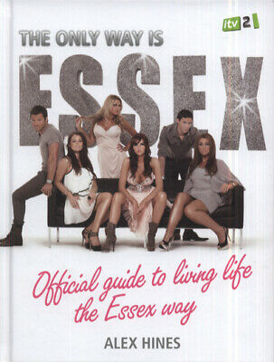 Official The Only Way Is Essex Towie Birthday Card New No Carbs