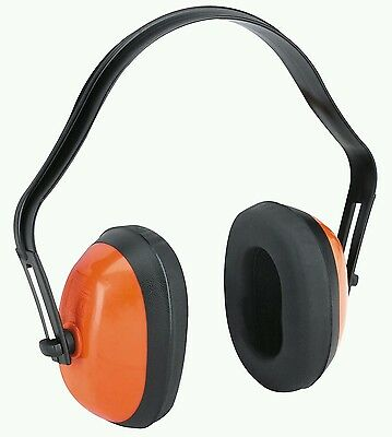 **NEW** Industrial Ear Protectors Noise Reduction Safety Muffs ANSI Certified