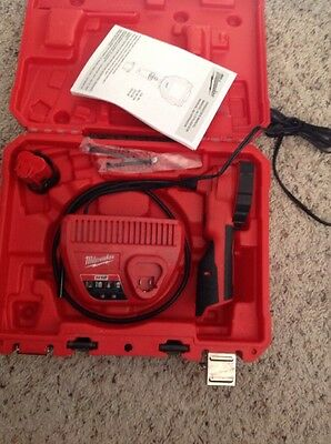 Milwaukee 2313-20 Inspection Camera