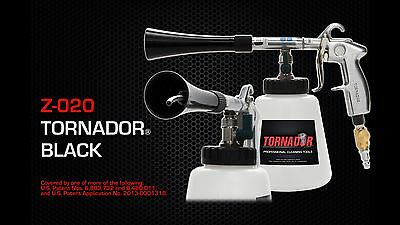 *New* Tornador Black Z-020 Air Cleaning Professional Tool - Free shipping