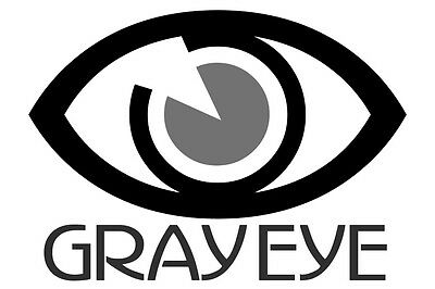 GRAYEYE.COM For Sale PREMIUM DOMAIN NAME! Aged & BRANDABLE includes LOGO