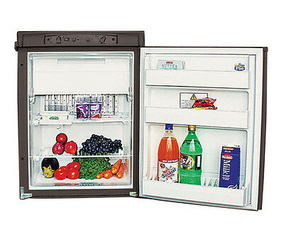 NEW Dometic RM2350, 90 Litre 3 Way Refrigerator, 3 year warranty