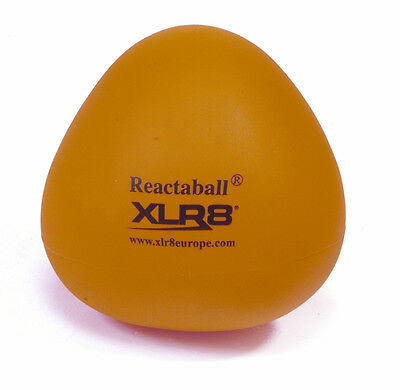 Xlr8 Reactaball All Ball Games Practice & Training  Indoor/outdoor Coaching Ball