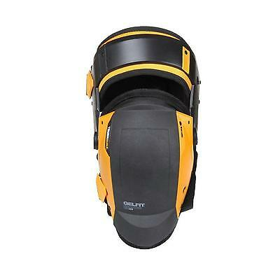 Roofer Knee Pads for Work Flooring Best Gel Construction Floor Tiling Profession