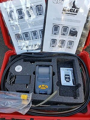 UEi Eagle Combustion Analyzer Printer & Accessories
