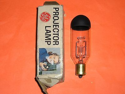 1 NEW GE GYB Projector Projection Lamp Bulb 120V-300W GE