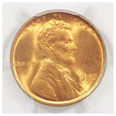 1909 VDB Lincoln Cent Doubled Die Obverse ERROR !  PCGS MS64RD DDO FS-1102