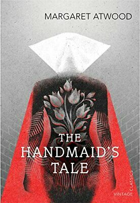 The Handmaid's Tale by Atwood, Margaret Book The Cheap Fast Free Post