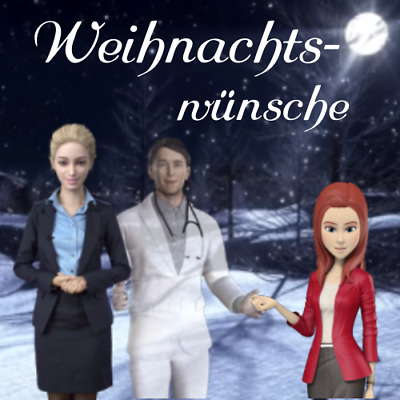 Weihnachtsaktion - Virtueller Berater