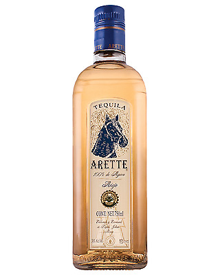 Arette Anejo Tequila 700mL bottle