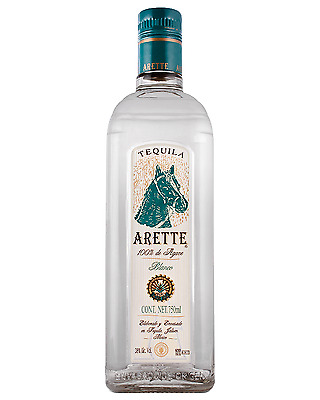 Arette Blanco Tequila 700mL bottle