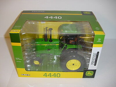 1/16 John Deere 4440 Prestige Edition Tractor W/Duals by ERTL NIB! Sold Out!